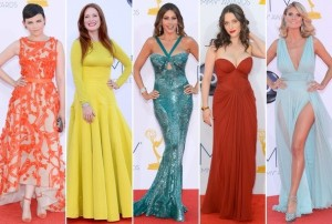 Emmys2012, fashion police, Emmys, Modern Family, Game Change