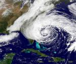 Hurricane, Sandy, Storm, Frankenstorm