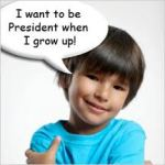 President, Election, Children, Kid, Hatred, Divided Nation