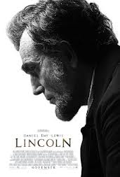 Lincoln, movie, Daniel Day-Lewis, Tommy Lee Jones, Sally Field
