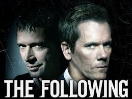 the following, kevin bacon, fox, poe, james purefoy, kevin williamson