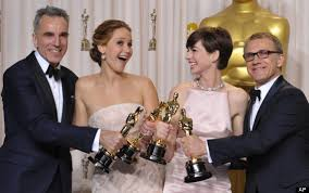 Academy awards, oscar night, Argo, Lincoln,