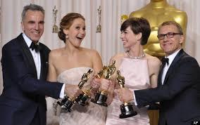 Academy awards, oscar night, Argo, Lincoln,