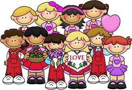 Valentines day, kids valentine's, school valentines