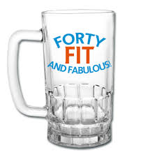 forties, healthy aging, fit at forty