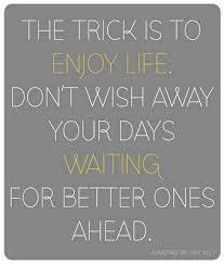 life balance, happiness, enjoy the moment