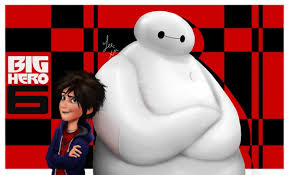 Big Hero 6, Big hero 6 movie, Disney, Hiro, Baymax