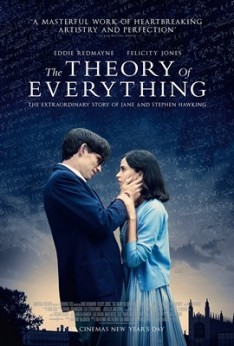 Theory of Everything,  Hawking, movie, good for kids