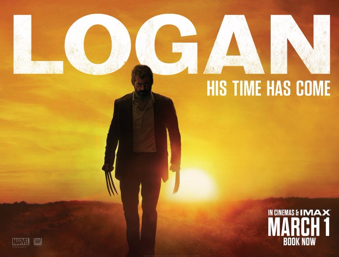 Logan, Wolverine, movie, ok for kids