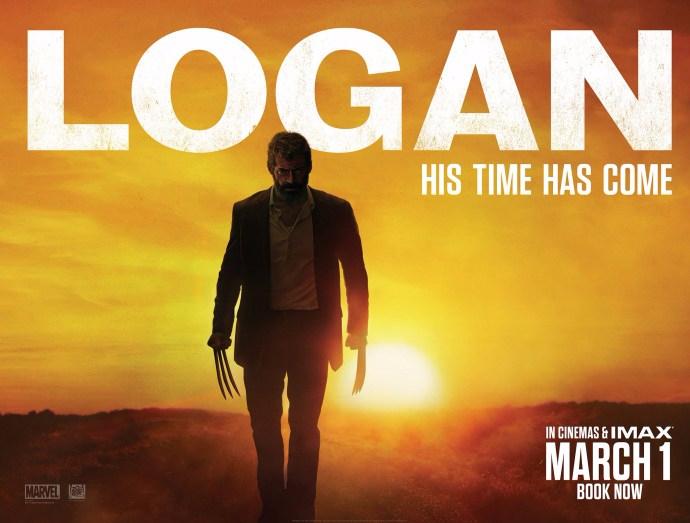 Logan, Wolverine, movie, ok for kids